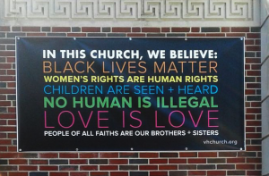 Virginia Highland Church Is A Progressive And Inclusive Community Of Faith In The Heart City That Gave Us Such Civil Rights Heroes As Nobel Peace